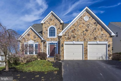11223 Country Club Road, New Market, MD 21774 - #: MDFR245816