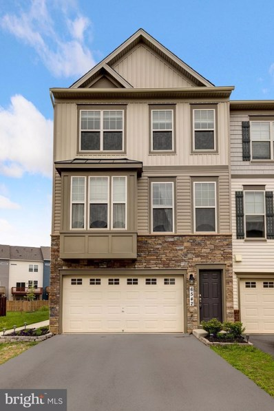 6542 Britannic Place, Frederick, MD 21703 - #: MDFR245840