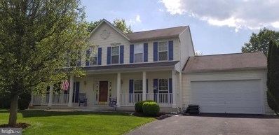 4005 Carrick Court, Emmitsburg, MD 21727 - #: MDFR245872