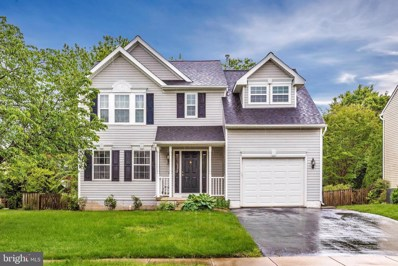 121 Crosstimber Way, Frederick, MD 21702 - #: MDFR245874