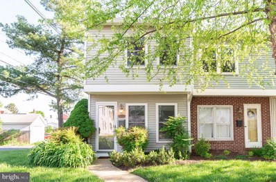 103-A E 8TH Street, Frederick, MD 21701 - #: MDFR245902
