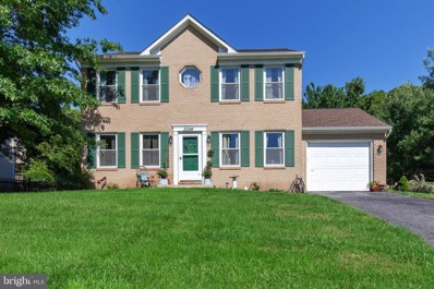 3324 Yorkshire Court, Adamstown, MD 21710 - #: MDFR245914