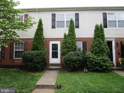 518 Essex Place, Frederick, MD 21703 - #: MDFR245918