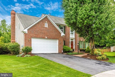 6295 Hawkins Court S, Frederick, MD 21701 - #: MDFR245932