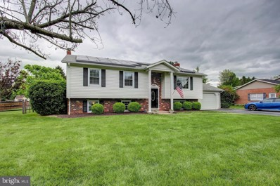 8207 Falstone Court, Frederick, MD 21702 - MLS#: MDFR245944