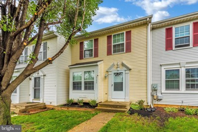 6686 Canada Goose Court, Frederick, MD 21703 - #: MDFR245954