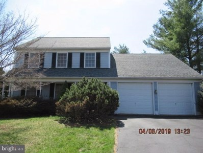 804 Rising Ridge Court, Mount Airy, MD 21771 - #: MDFR245970