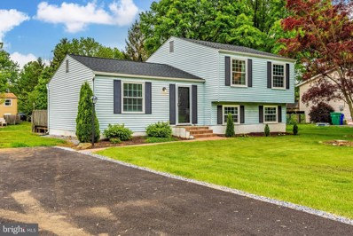 7026 Willow Tree Drive S, Middletown, MD 21769 - #: MDFR246008