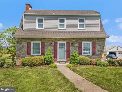 1226 Rosemont Drive, Knoxville, MD 21758 - #: MDFR246012