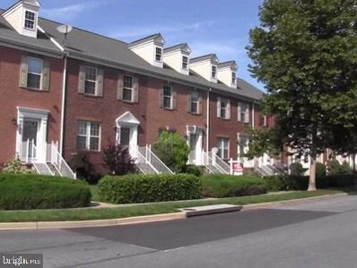 1713 Derrs Square W, Frederick, MD 21701 - MLS#: MDFR246028