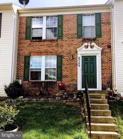 6546 Ellington Way, Frederick, MD 21703 - #: MDFR246038