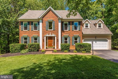 905 Leafy Hollow Circle, Mount Airy, MD 21771 - #: MDFR246040