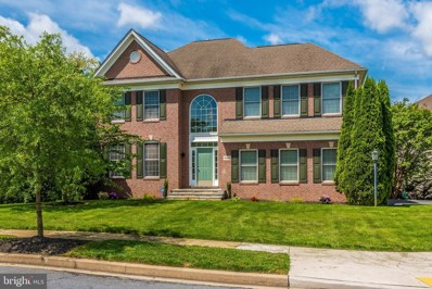 9669 Royal Crest Circle, Frederick, MD 21704 - #: MDFR246078