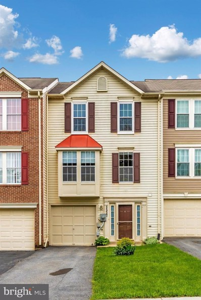 1537 Beverly Court, Frederick, MD 21701 - #: MDFR246084