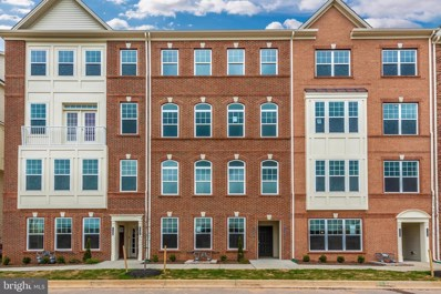 7142 Proclamation Place, Frederick, MD 21703 - #: MDFR246088
