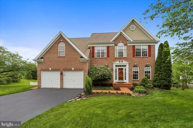 13215 Manor Drive S, Mount Airy, MD 21771 - #: MDFR246124