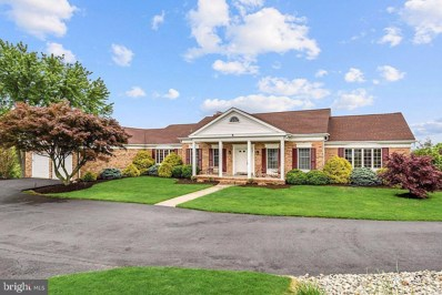 8404 Shiloh Court, Frederick, MD 21704 - #: MDFR246134