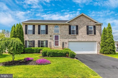 214 Westview Drive, Thurmont, MD 21788 - #: MDFR246140
