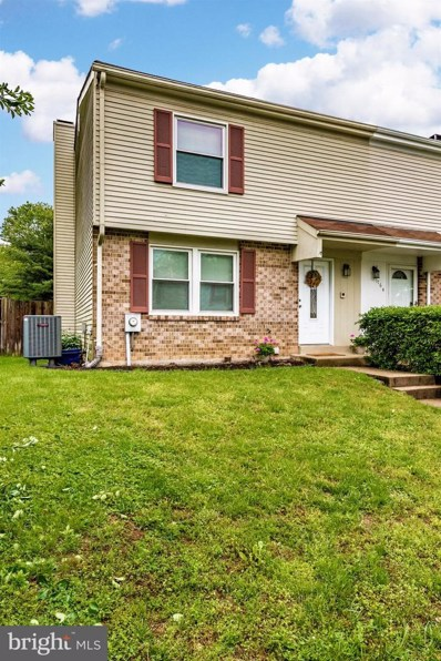 1766 Carriage Way, Frederick, MD 21702 - #: MDFR246142