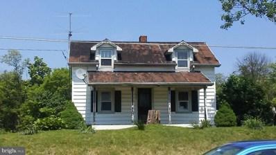 9246 Waynesboro Pike, Emmitsburg, MD 21727 - #: MDFR246150