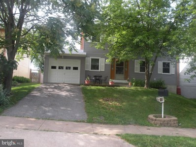 1318 Appletree Court, Frederick, MD 21703 - #: MDFR246188