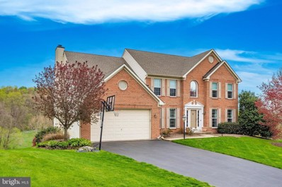 3 Ivy Hill Drive, Middletown, MD 21769 - #: MDFR246214