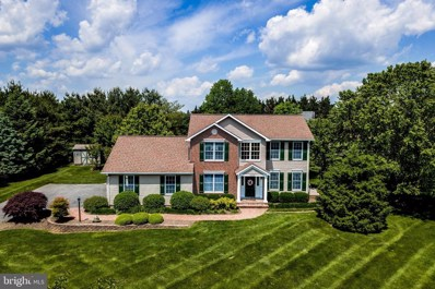 12540 Browland Drive, Mount Airy, MD 21771 - #: MDFR246236