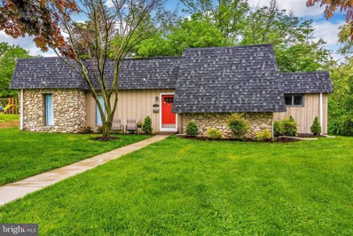 1702 S Main Street, Mount Airy, MD 21771 - #: MDFR246268