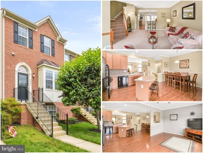 2023 Spring Run Circle, Frederick, MD 21702 - MLS#: MDFR246302
