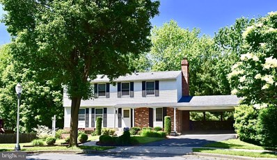 1778 Valleyside Drive, Frederick, MD 21702 - #: MDFR246316