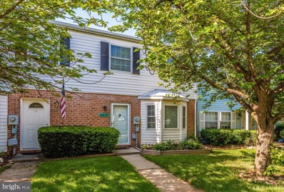 6852 Carnation Circle, Frederick, MD 21703 - #: MDFR246336