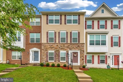 718 Sewell Drive, New Market, MD 21774 - #: MDFR246340