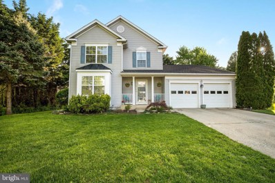 5712 Mill Run Place, Frederick, MD 21703 - #: MDFR246366