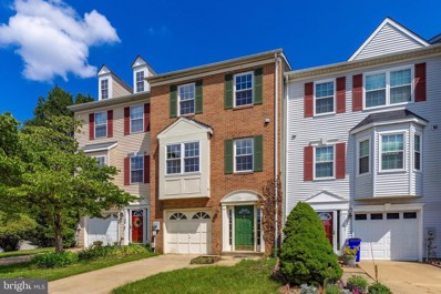 7147 Oberlin Circle, Frederick, MD 21703 - #: MDFR246440