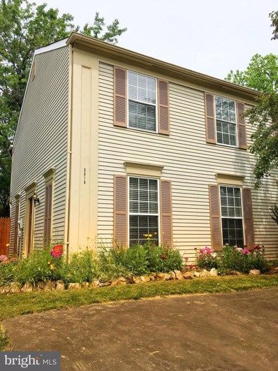 5818 Farmgate Court, Frederick, MD 21703 - MLS#: MDFR246442