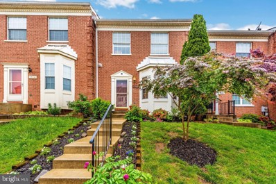 5506 Upper Mill Terrace N, Frederick, MD 21703 - #: MDFR246460
