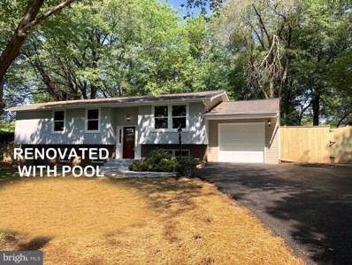 4316 Moxley Valley Drive, Mount Airy, MD 21771 - #: MDFR246498
