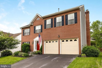 6304 Knollwood Drive, Frederick, MD 21701 - #: MDFR246508