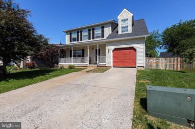 226 Lake Coventry Drive, Frederick, MD 21702 - #: MDFR246510