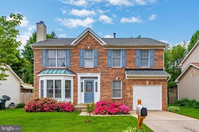 1018 Chinaberry Drive, Frederick, MD 21703 - #: MDFR246538