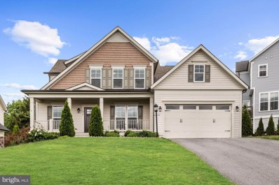 210 Orchard Spring Way, New Market, MD 21774 - #: MDFR246546