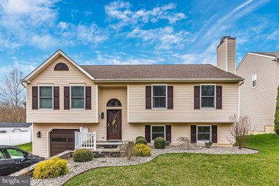 7212 Beechtree Drive S, Middletown, MD 21769 - #: MDFR246550