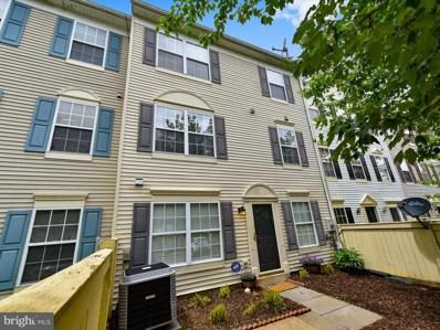 1011 Robin Hill Terrace, Frederick, MD 21702 - MLS#: MDFR246586