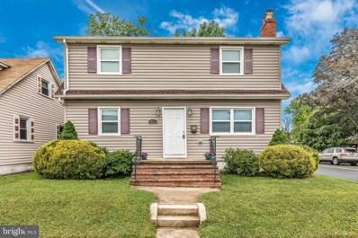 401 Sherman Avenue, Frederick, MD 21701 - #: MDFR246592