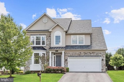 420 Mohican Drive, Frederick, MD 21701 - #: MDFR246594