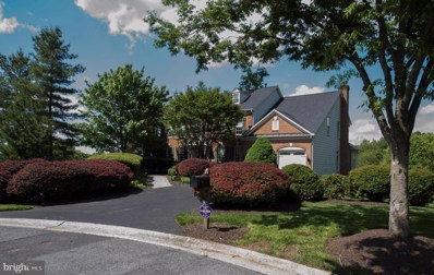 9908 Wentworth Place, Ijamsville, MD 21754 - #: MDFR246596