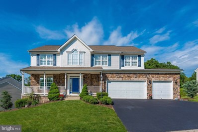 11052 Sanandrew Drive, New Market, MD 21774 - #: MDFR246602
