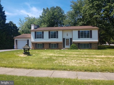 5661 Farmhouse Drive, Frederick, MD 21703 - #: MDFR246616