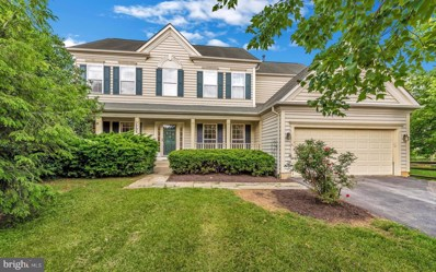 1706 Dearbought Court, Frederick, MD 21701 - #: MDFR246620