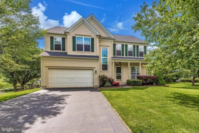 1707 Dearbought Court, Frederick, MD 21701 - #: MDFR246728